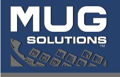MUG SOLUTIONS